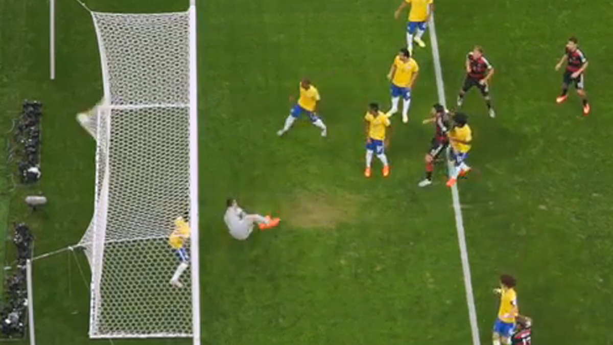 deutschland sieg brasilien