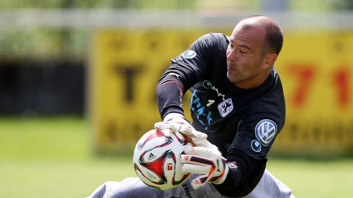 gabor kiraly alter