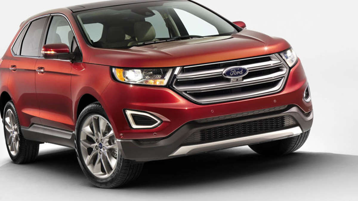 ford edge flaggschiff suv kommt 2015 auch nach europa auto. Black Bedroom Furniture Sets. Home Design Ideas