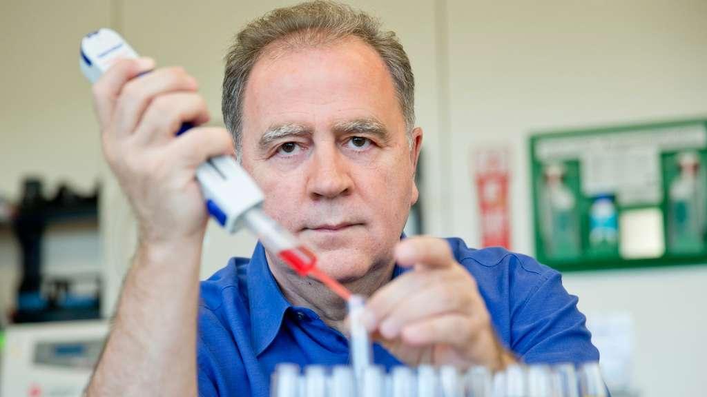 <b>Fritz Sörgel</b>, Pharmakologe und Dopingexperte - 1099876296-fritz-soergel-pharmakologe-dopingexperte-ta7