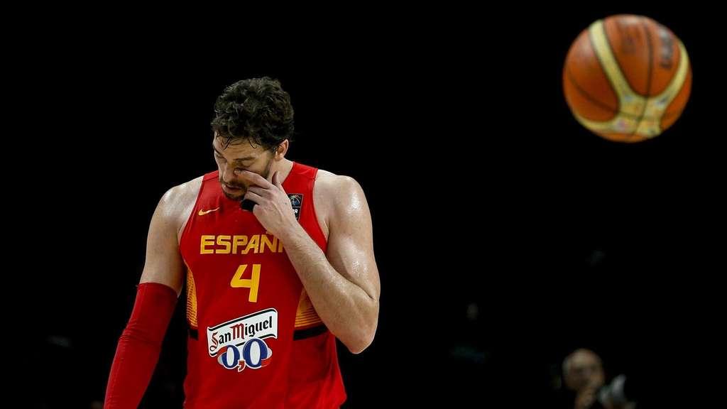 basketball spanien