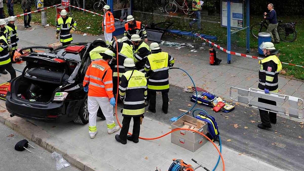 M Nchnerin 27 Stirbt Nach Schwerem Unfall In Moosach