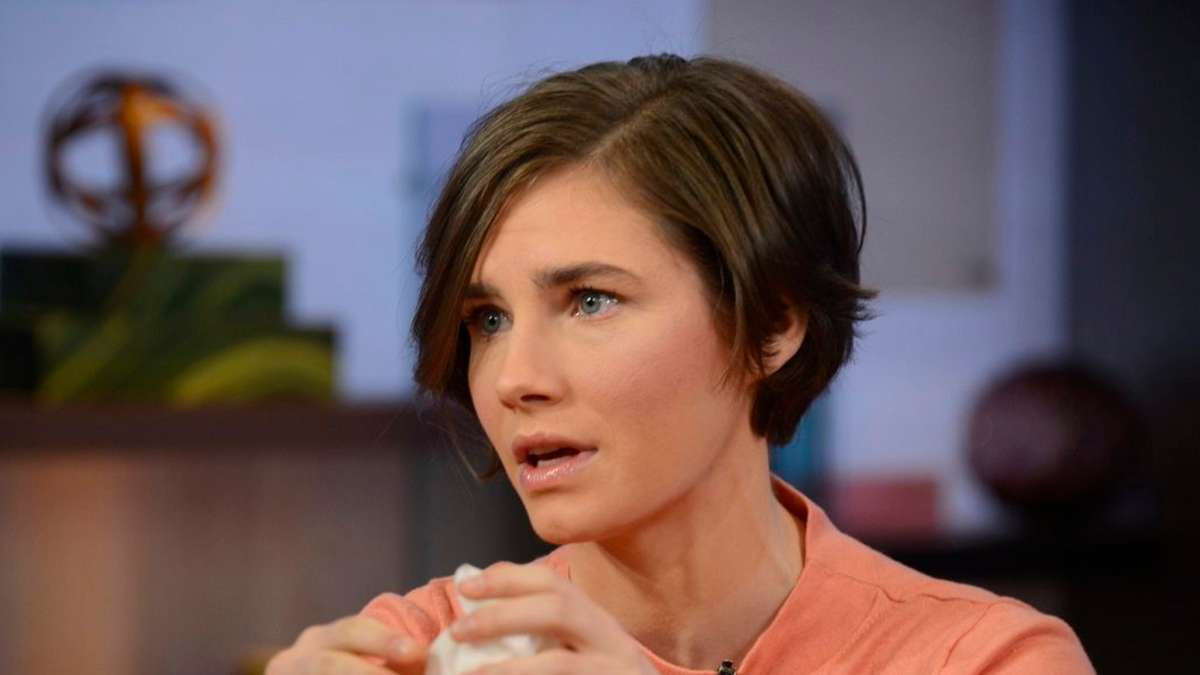Amanda Knox Net Worth