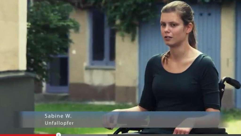 single frau im rollstuhl Neumarkt in der Oberpfalz