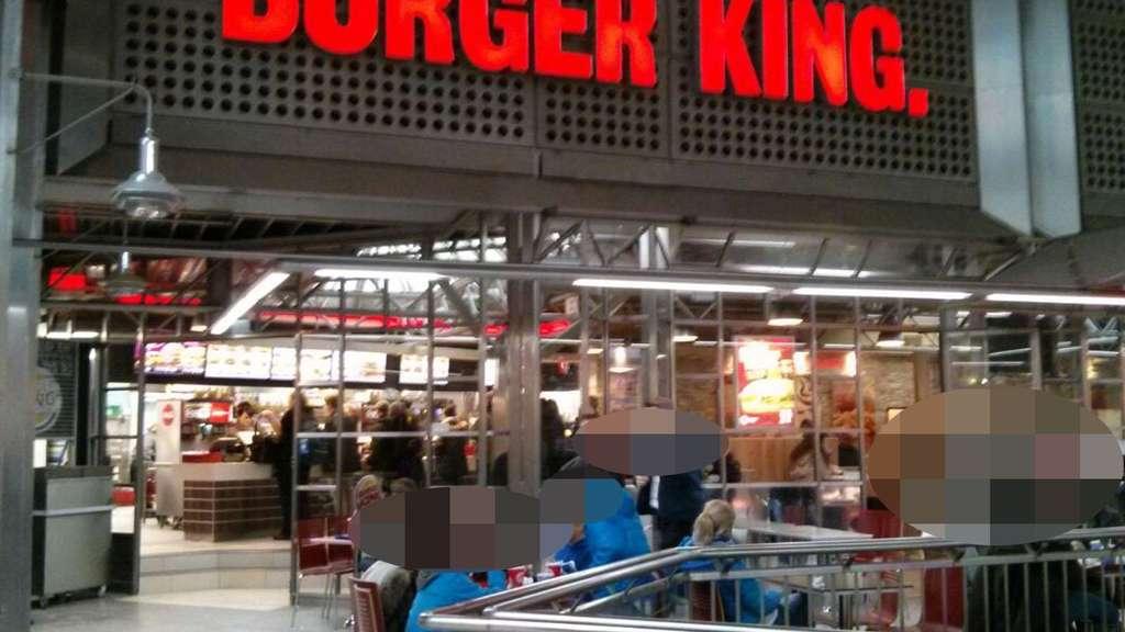 burger king aus f r filialen in m nchen nach ekel skandal stadt. Black Bedroom Furniture Sets. Home Design Ideas