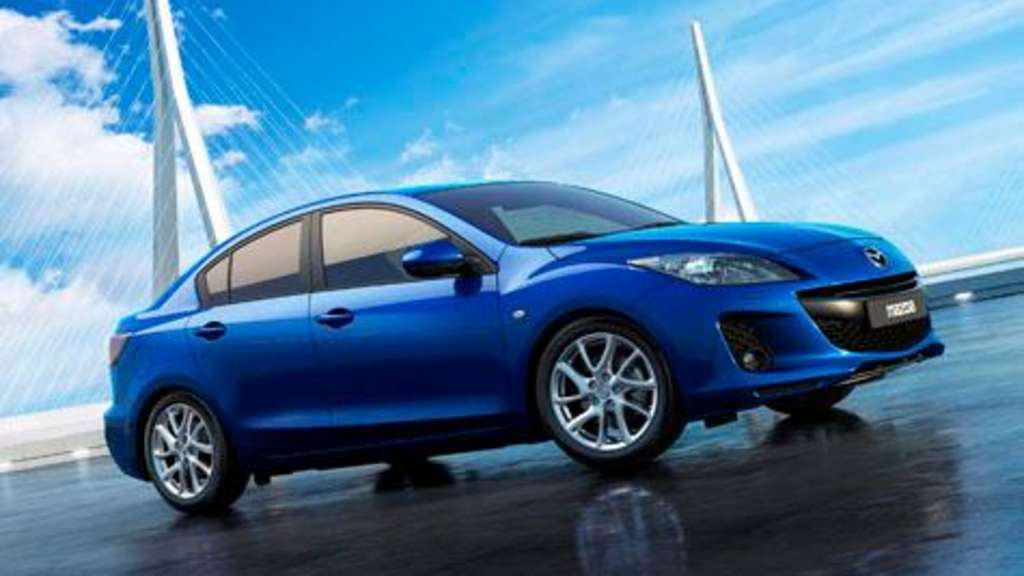 how to make mazda 3 look better