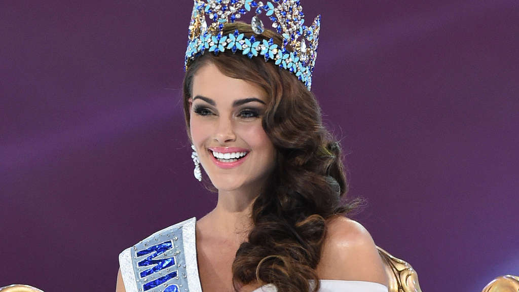 Rolene Strauss Miss World