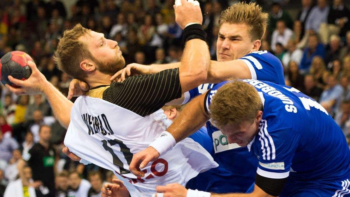 Handball-WM 2015 live im TV und Live-Stream - alle Infos zum Turnier in ...