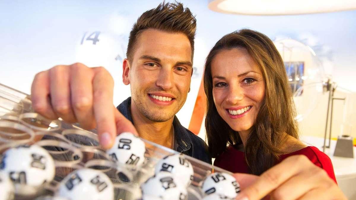 live lottoziehung samstag