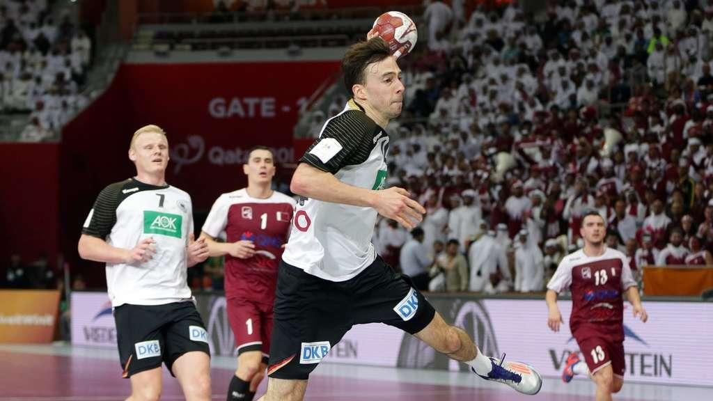 handball katar live
