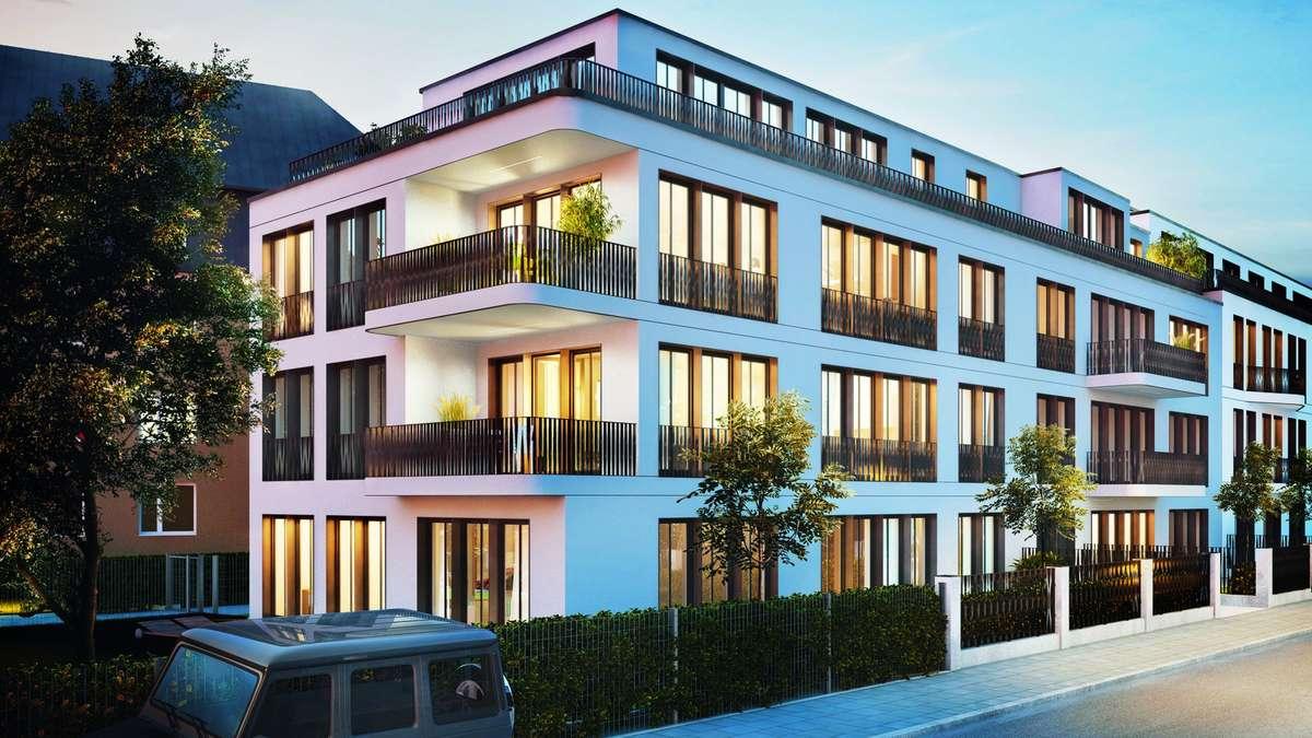 preis irrsinn in bogenhausen euro pro qm wohnen. Black Bedroom Furniture Sets. Home Design Ideas