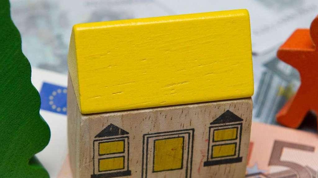 augen auf beim immobilienkauf wohnen. Black Bedroom Furniture Sets. Home Design Ideas