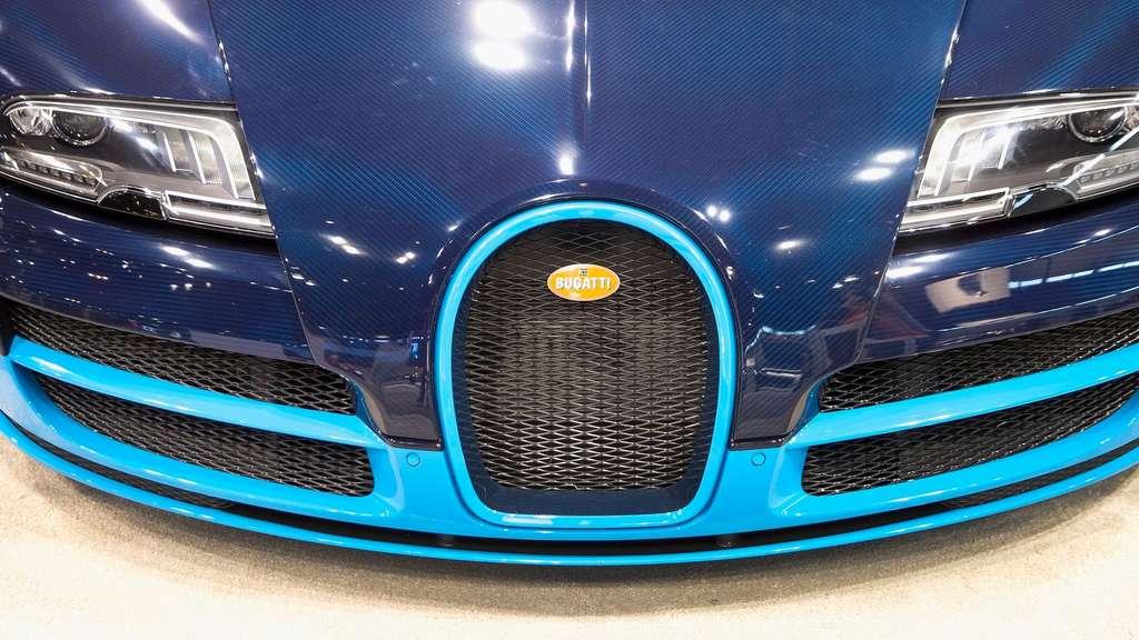 autobauer bugatti verkauft sein 450 und letztes veyron. Black Bedroom Furniture Sets. Home Design Ideas