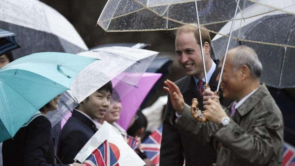 Britischer asiatischer Besuch asiawanawards der Frau