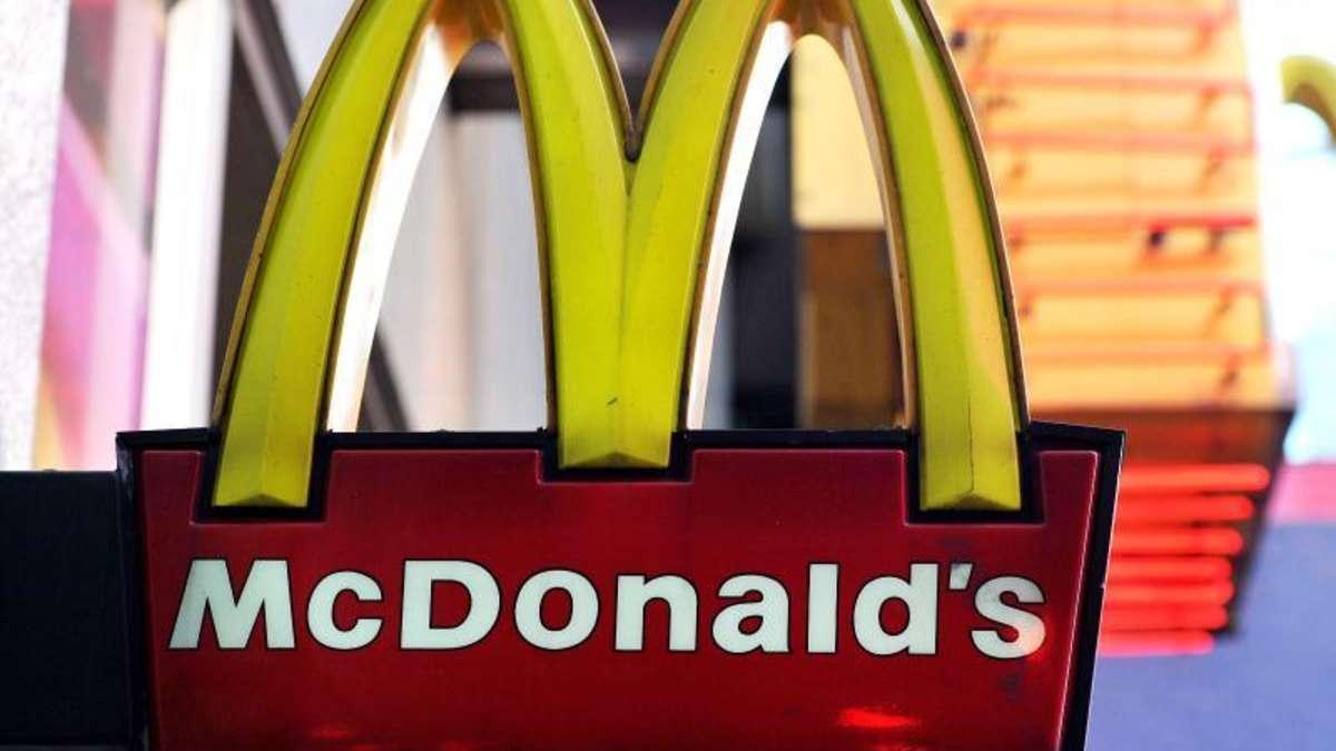Brand in Münchner McDonalds  wegen einer Waschmaschine  -> Waschmaschine Nachts