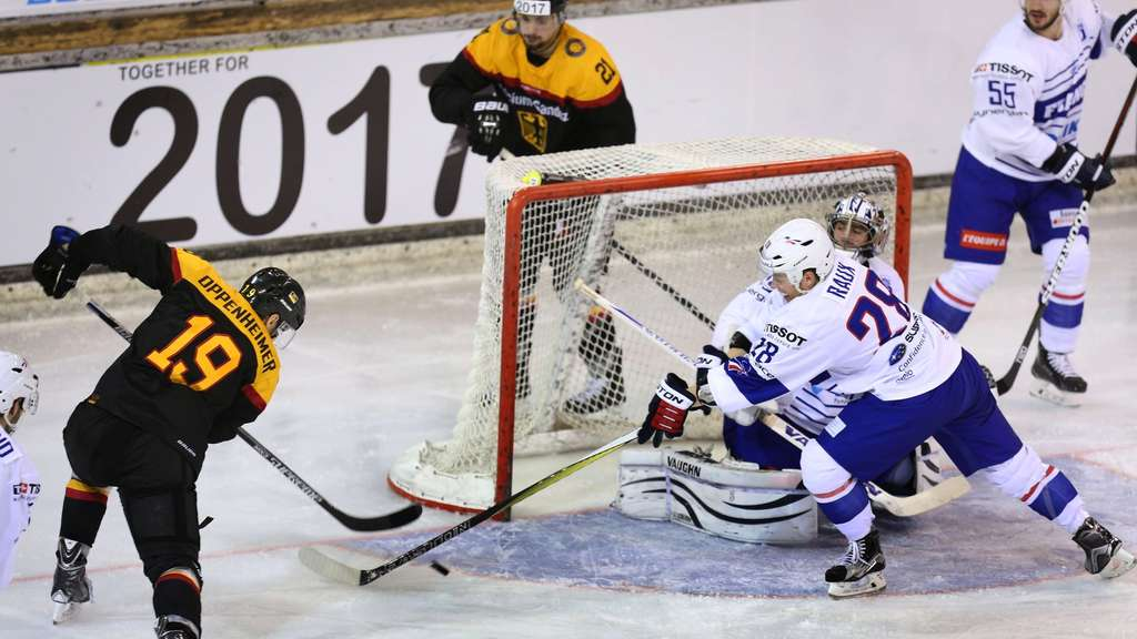 eishockey wm live