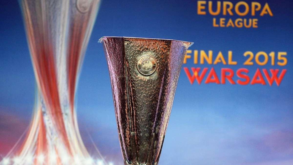 pokal europa league