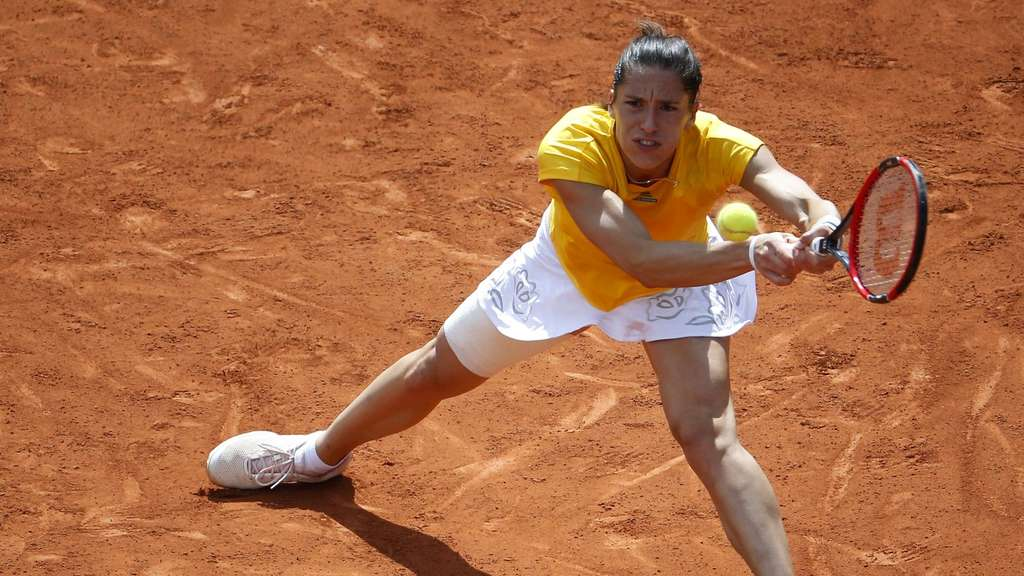 Petkovic French Open