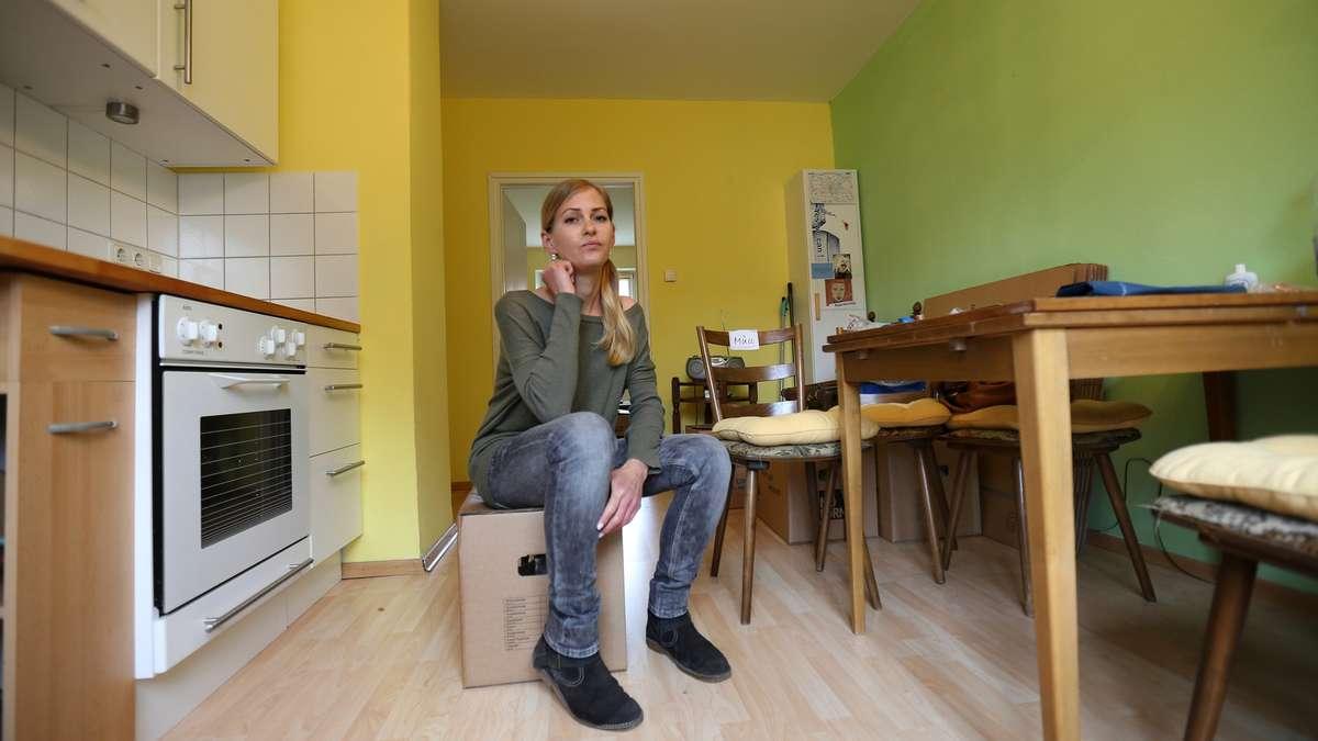 zweizimmer apartment nachmieter f r wohnung in m nchen gesucht wohnen. Black Bedroom Furniture Sets. Home Design Ideas