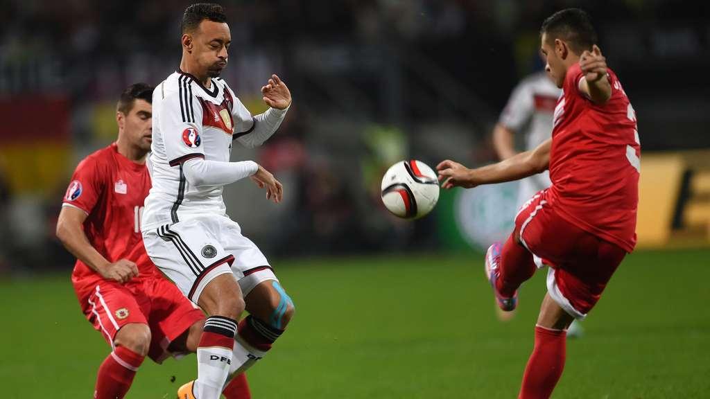 gibraltar gegen deutschland