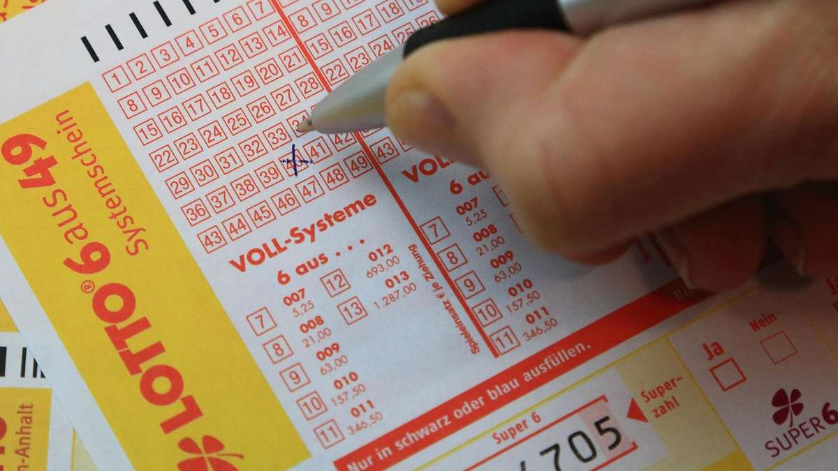 lotto gewonnen was nun