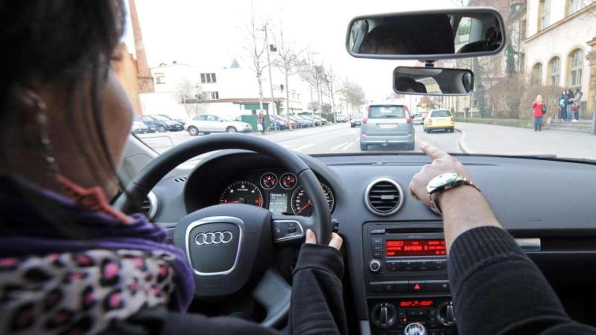 Teens Konsequenzen für das Fahren betrunken