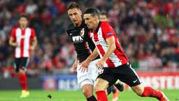 Europa League: Athletic Bilbao - FC Augsburg - Spielbericht