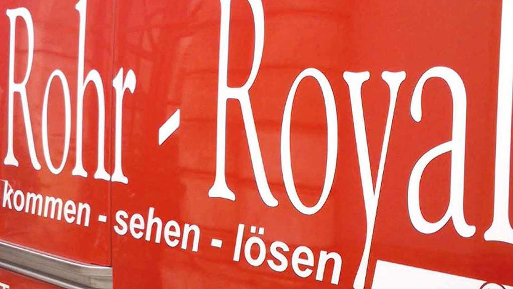 Rohr Royal