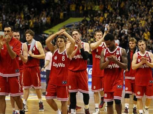 fc bayern basketball ergebnisse