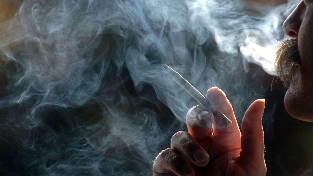 Wenn du Rauchen aufgeben wirst du wirst dicker werden oder nicht