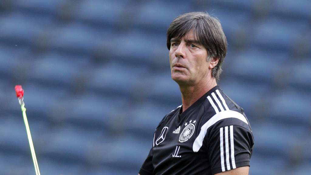 wann spielt deutschland em qualifikation