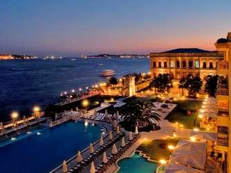 Grand casino kempinski istanbul