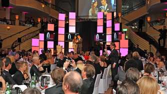 Der Audi Generation Award 2015 - Tickets zu verlosen!