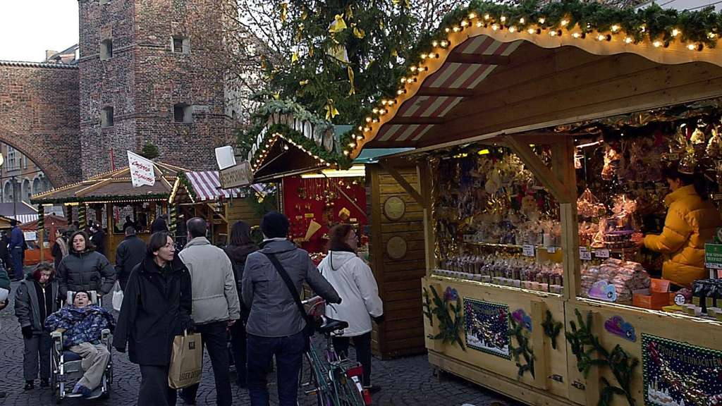 infos zu christkindlmarkt am sendlinger tor weihnachten. Black Bedroom Furniture Sets. Home Design Ideas