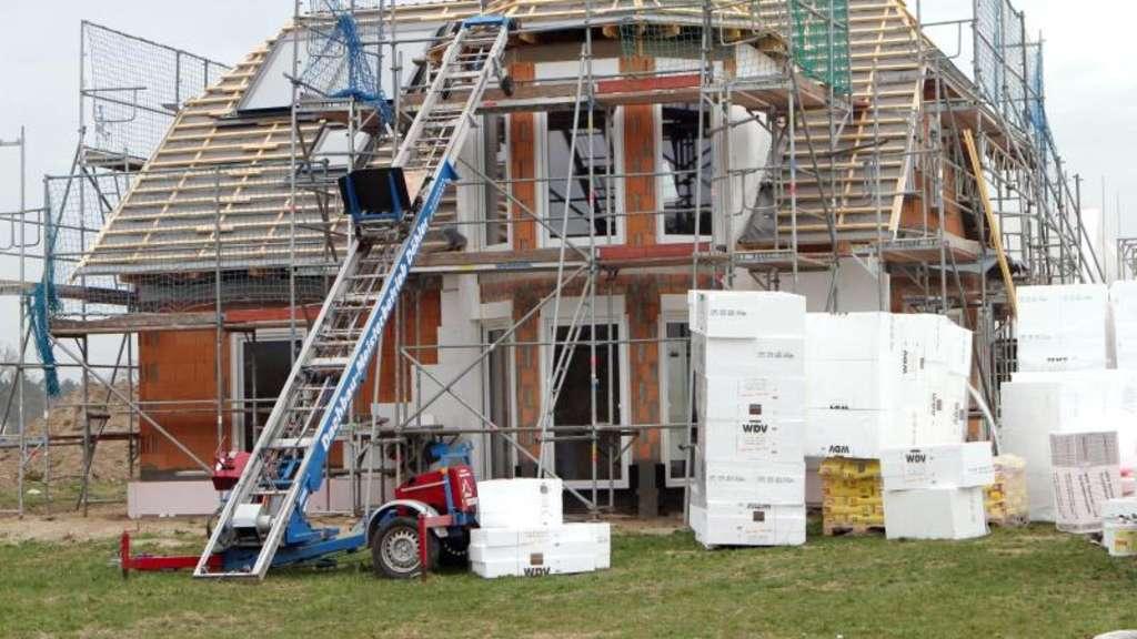 Enev wird 2016 versch rft h here grenzwerte beim hausbau for Haus bauen 2016