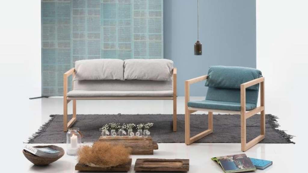 klein kompakt und schwebend drei entwicklungen bei sofas wohnen. Black Bedroom Furniture Sets. Home Design Ideas