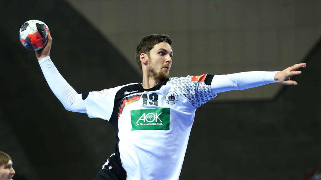 handball em deutschland ungarn