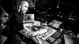 Im Interview: Chris Liebing