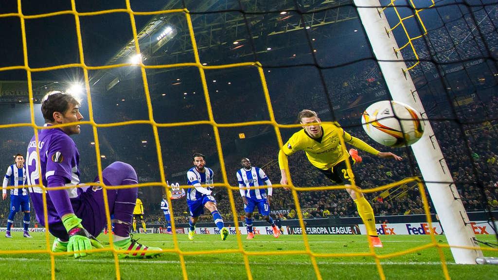 europa league dortmund