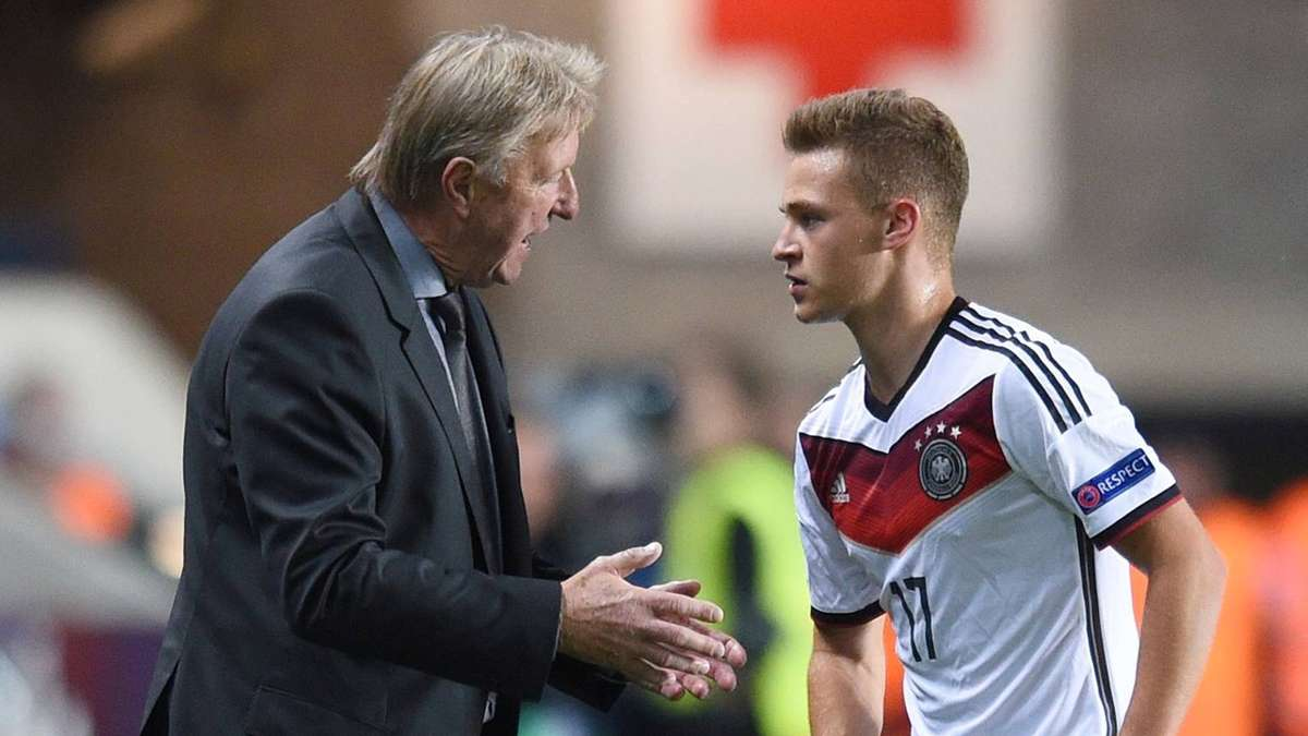 kimmich interview