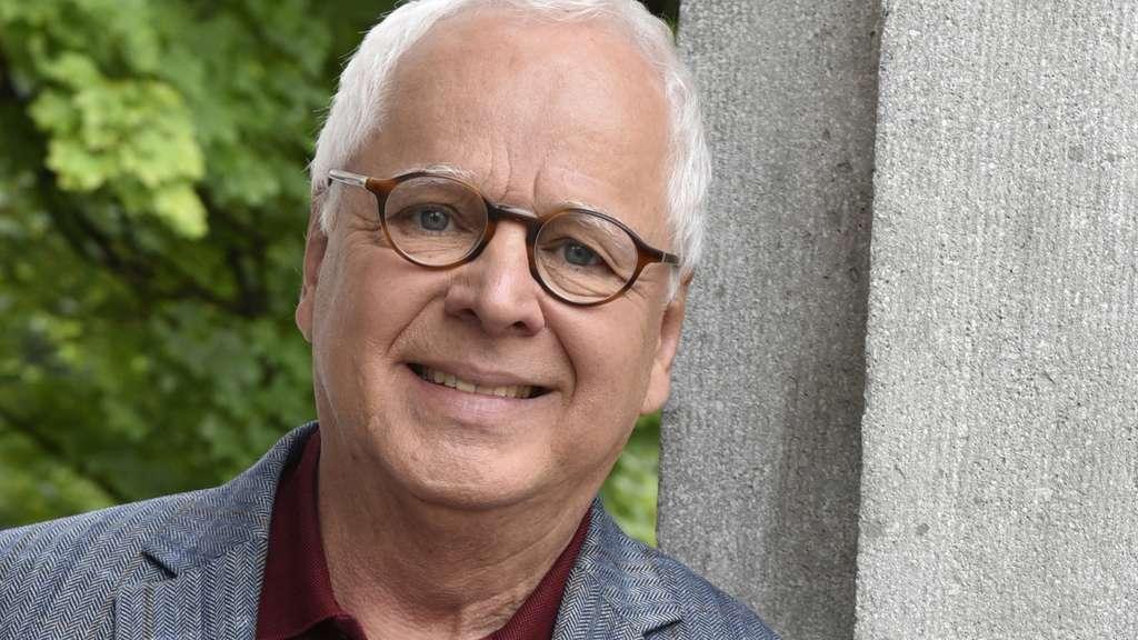 Der Alte: Für Michael Ande gehts zu Ende   TV