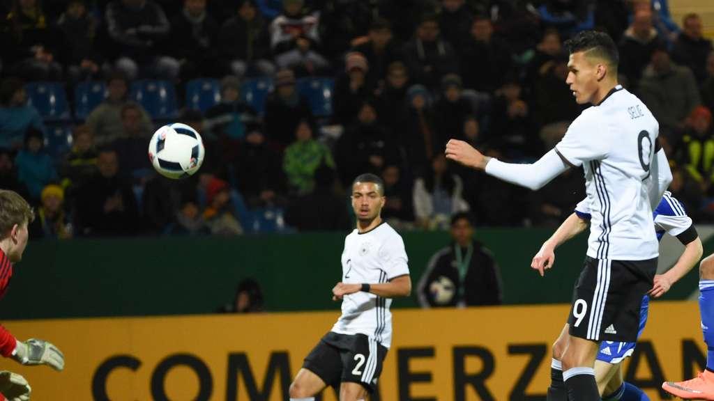 deutschland gegen russland fußball