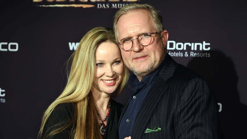 Ann-Kathrin Kramer: Schauspielerin im tz-Interview | Stars