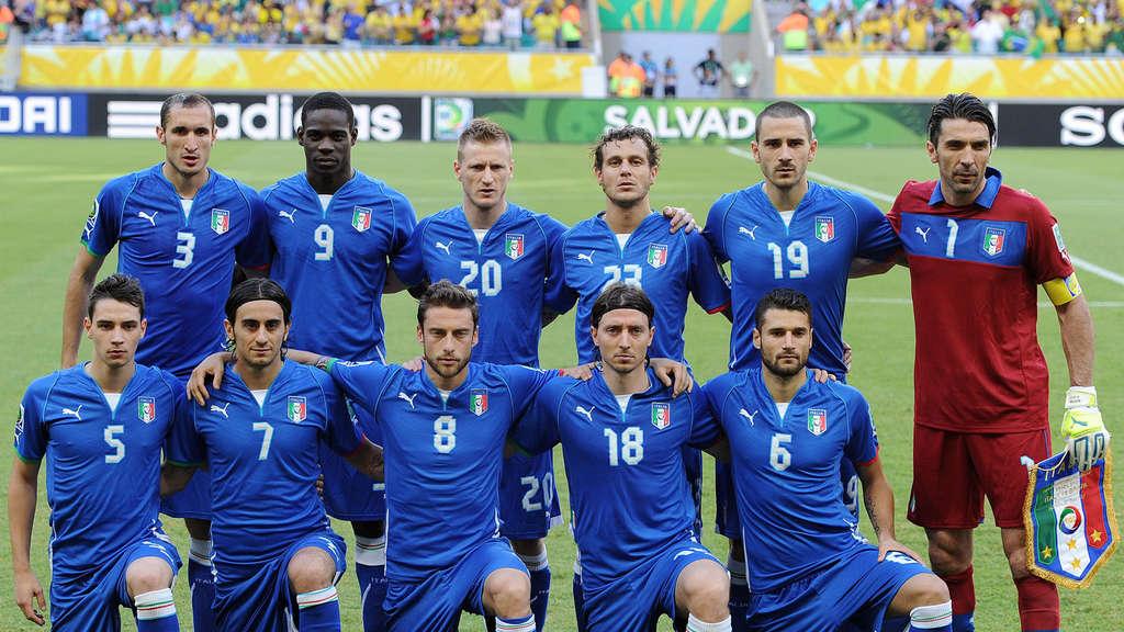 italien deutschland em
