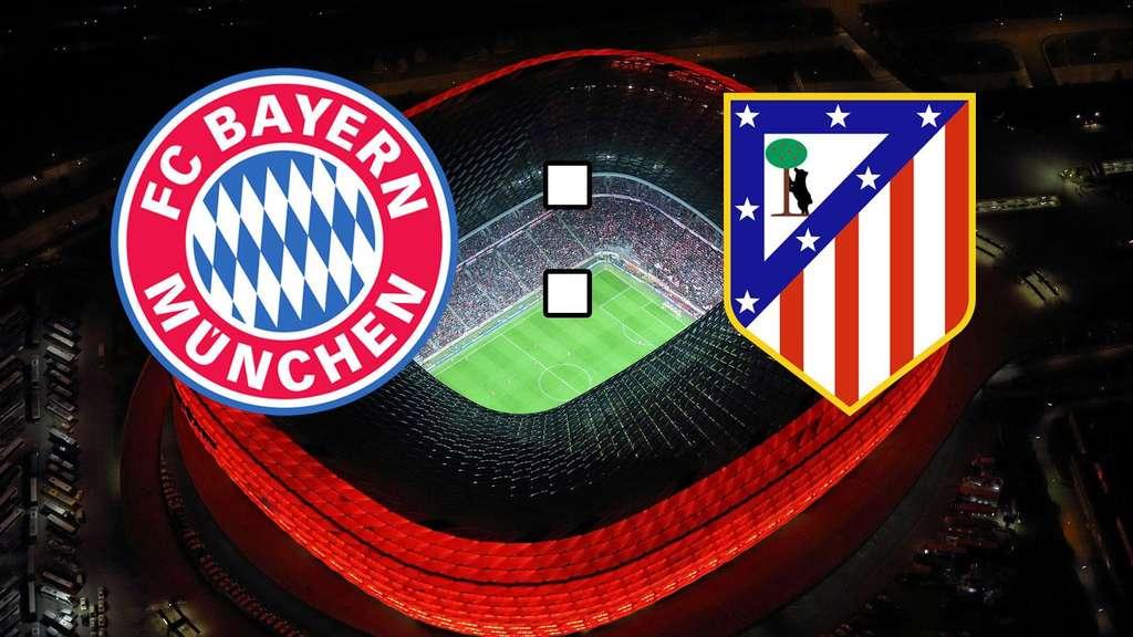 bayer atletico live ticker