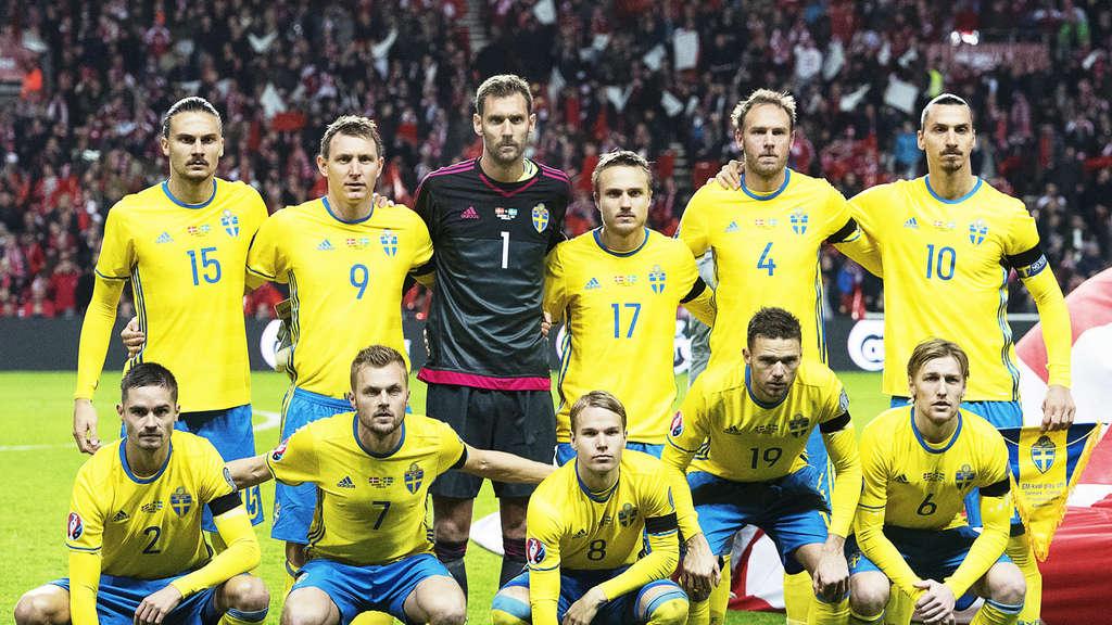 schweden dänemark fußball
