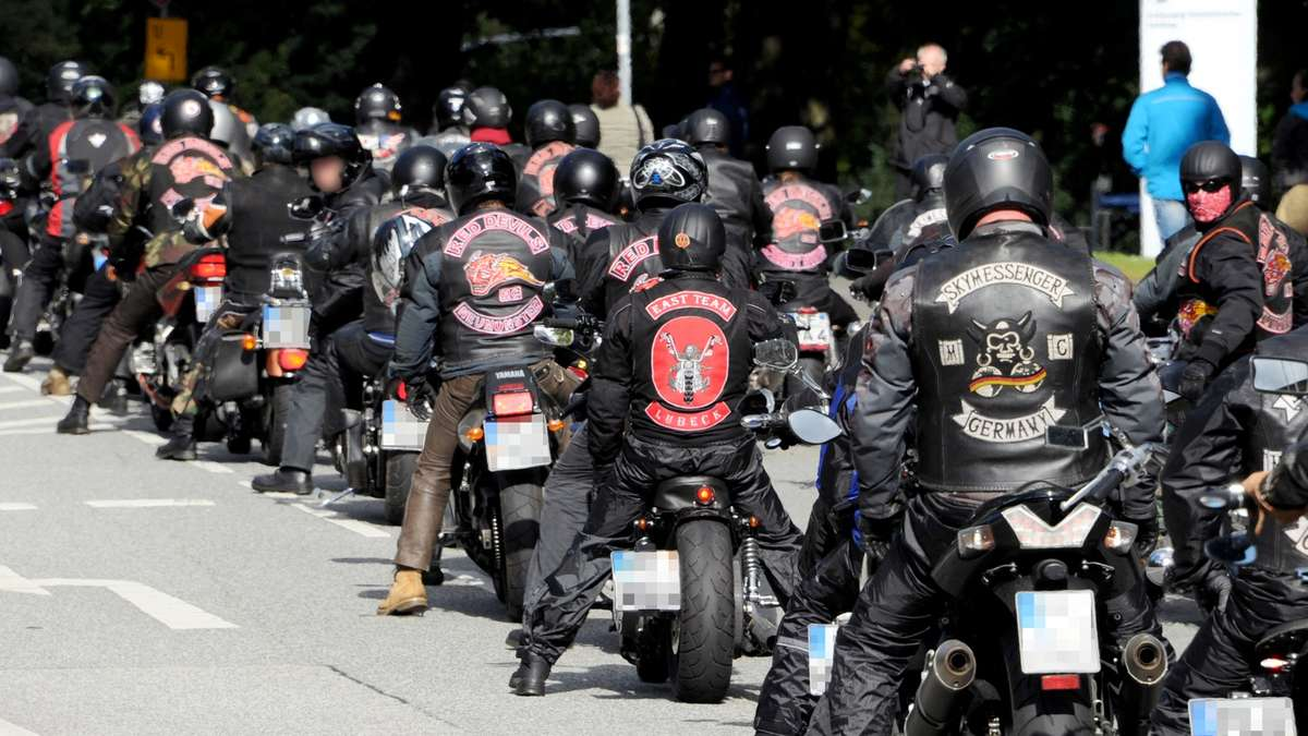 Ducati Berlin Club