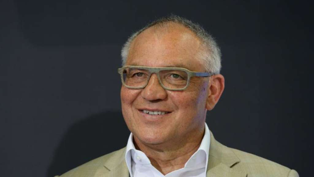 Felix Magath zieht&#39s als Trainer nach China.