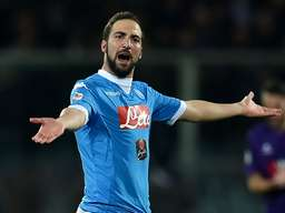 Transfer-Ticker: Higuain-Deal perfekt - 90 Mio. Ablöse