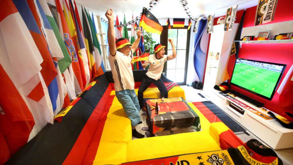 deutschland im achtelfinale mit dem richtigen tipp. Black Bedroom Furniture Sets. Home Design Ideas